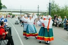 26. augusti Narva visiidi fotod (autor: Aron Urb)
