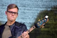 Artjom Savitski esinemine Lasnamäe päeval (24. august 2019)