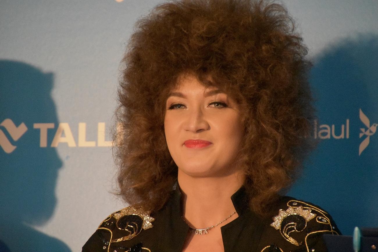 Ziggy Wildi solist Laura Prits