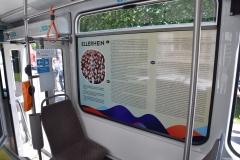 Tütarlastekoor Ellerhein sai nimelise trammi (foto: 1/23)