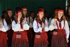 Tütarlastekoor Ellerhein sai nimelise trammi (foto: 13/23)