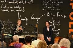 """Kadri Voorandi albumi """"In Duo with Mihkel Mälgand"""" esitlus (foto: 9/24)"""