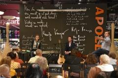 """Kadri Voorandi albumi """"In Duo with Mihkel Mälgand"""" esitlus (foto: 12/24)"""