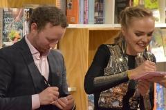"""Kadri Voorandi albumi """"In Duo with Mihkel Mälgand"""" esitlus (foto: 17/24)"""