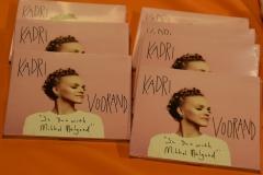 """Kadri Voorandi albumi """"In Duo with Mihkel Mälgand"""" esitlus (foto: 24/24)"""