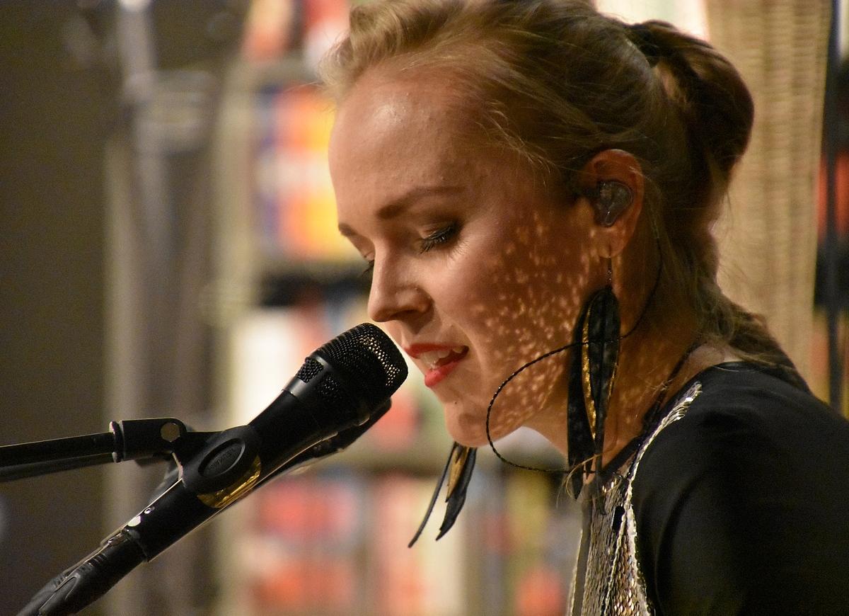 """Kadri Voorandi albumi """"In Duo with Mihkel Mälgand"""" esitlus (foto: 2/24)"""