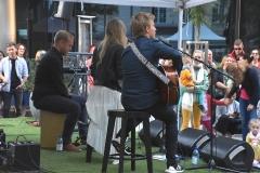 Liis Lemsalu kontsert Rotermanni toidufestivalil