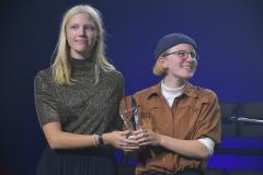 Duo Ruut kuulutamas välja Noortebänd 2019 võitjat