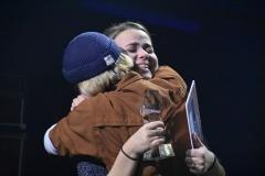 Duo Ruut õnnitleb Noortebänd 2019 võitjat, kelleks on Kelly Vask