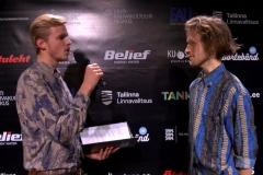 Intervjuu Vellega