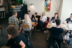 Noortebänd 2019 demode kuulamine