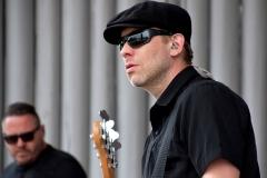 Ansambli SHANON kontsert Mustamäel, Männi pargis