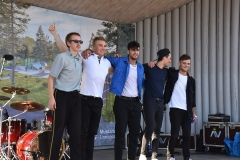 Stefani kontsert Männi pargis (1. september 2019)