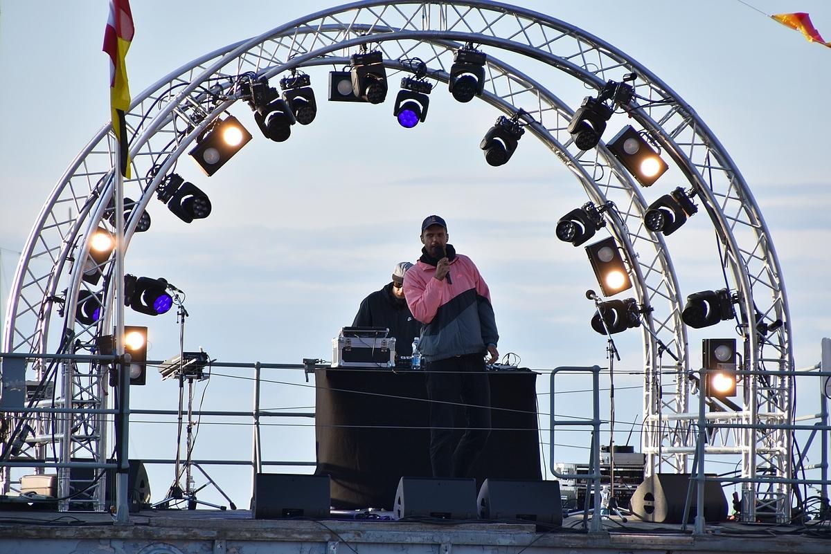 reket & DJ Lauri Täht