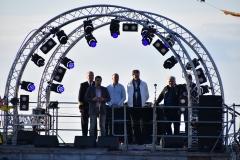 Tallinna merepäevade avamine