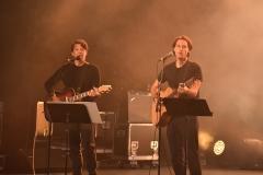 Stig Rästa & Victor Crone