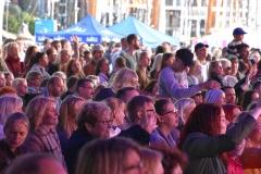 Publik Stig Rästa & Victor Crone'i kontserdil